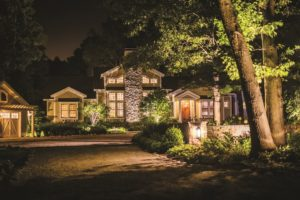 landscape led lighting